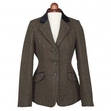 Shires Aubrion Saratoga Ladies Show Jacket