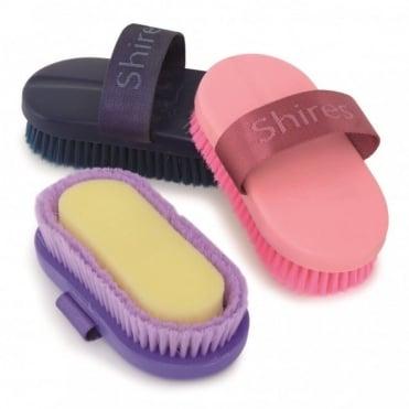 Shires Body Wash Brush