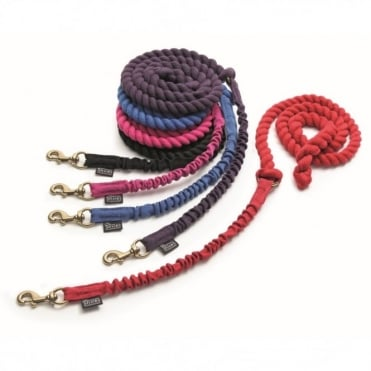 Shires Bungee Lead Rope