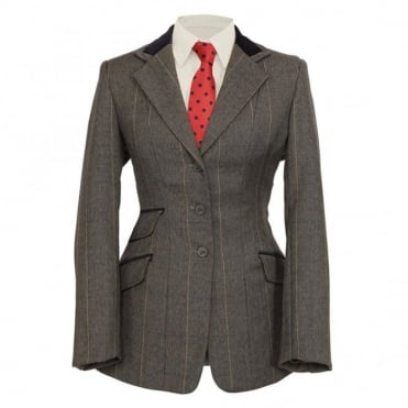 Shires Huntingdon Ladies Show Jacket