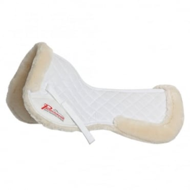 Shires Performance SupaFleece Half Pad