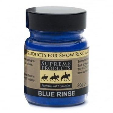 Supreme Blue Rinse 30g