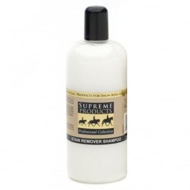 Supreme Stain Remover Shampoo 500ml