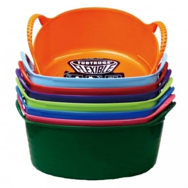 Tubtrugs Mini Shallow Bucket